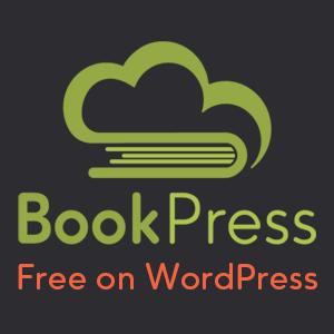 BookPress Banner - Free on WordPress