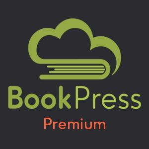 BookPress Banner - Premium