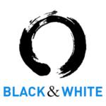 Black and White Digital Ltd Logo