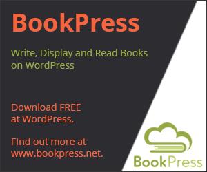 BookPress Ad 300x250px